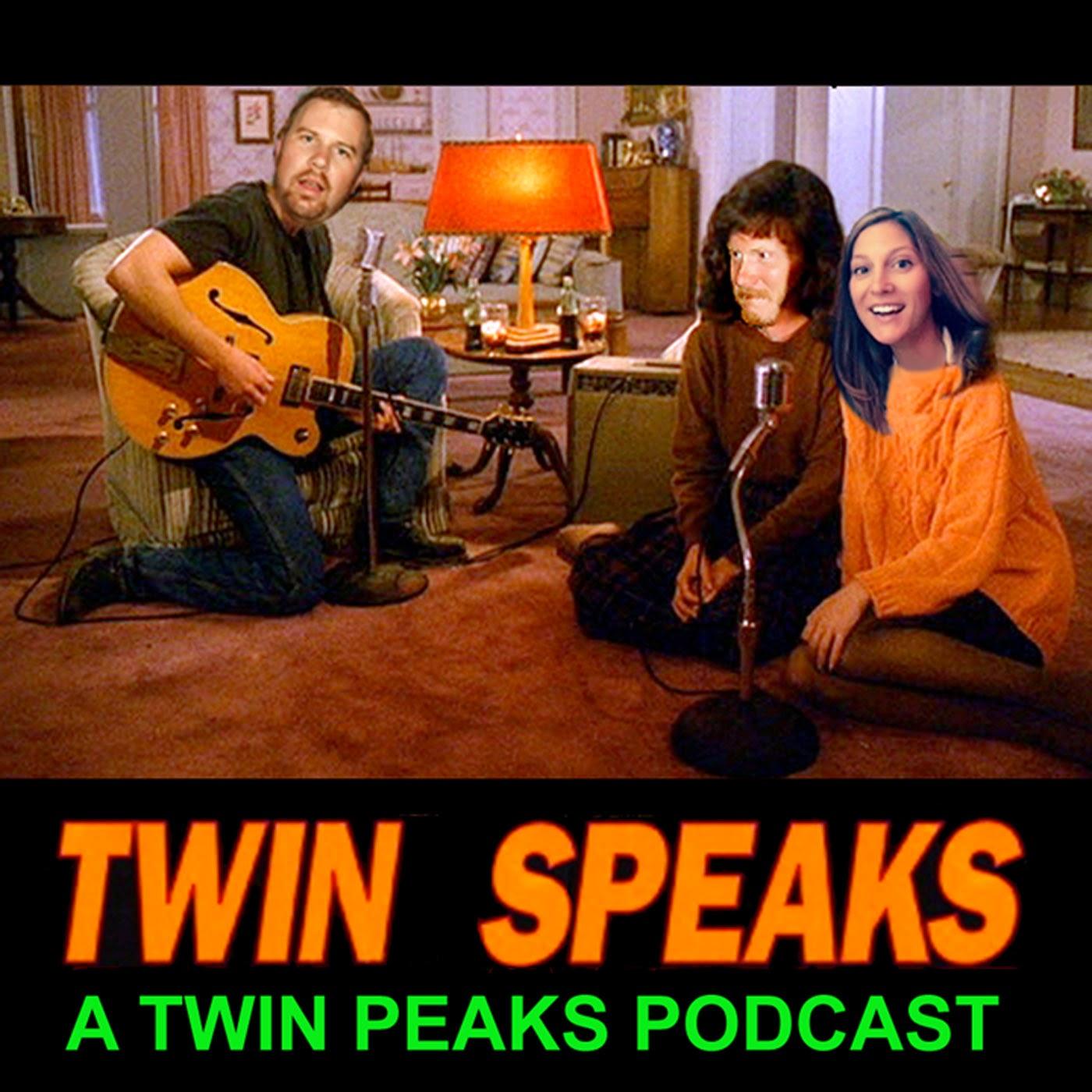 Twin Speaks: A Twin Peaks Podcast