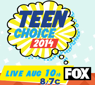 Teen Choice Awards  2014 moved to Shrine