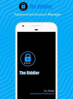 Password Safe Pro للأندرويد