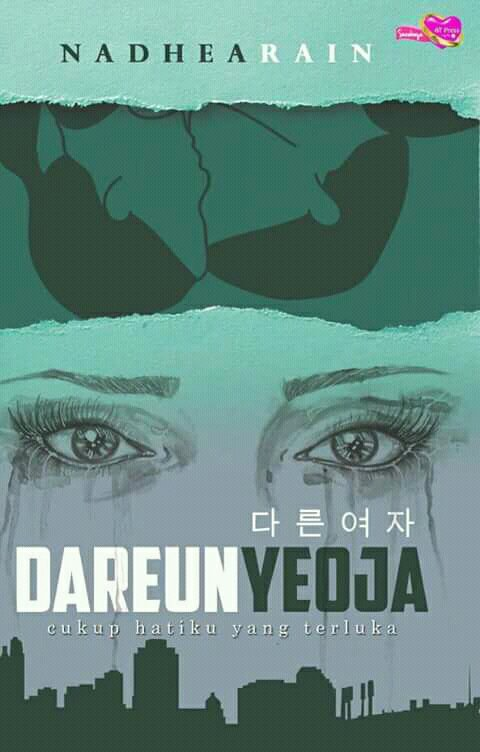 Novel 'Dareun Yeoja'