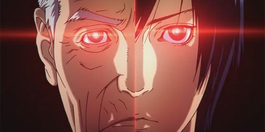 Last Hero Inuyashiki, Actu Manga, Manga, Actu Japanime, Japanime,