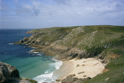 5 Must Visit Beaches in Cornwall