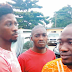 My Brother Initiated Me Into Confraternity With Gin - Suspect Arrested In Lagos Cult Murder