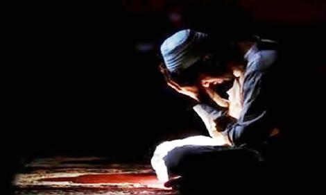 Tata Cara  Niat Dan Bacaan Doa Shalat Sunnah Taubat Yang Benar