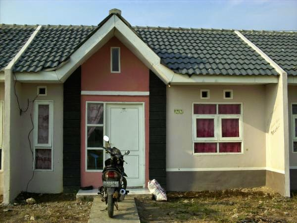 Rumah Over Kredit Di Tambun Utara - Kebaya Solo n