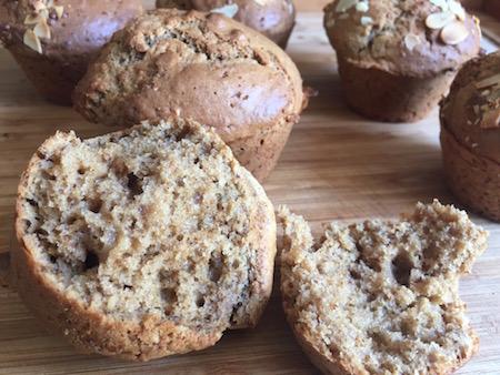 comment faire des muffins à la maison
