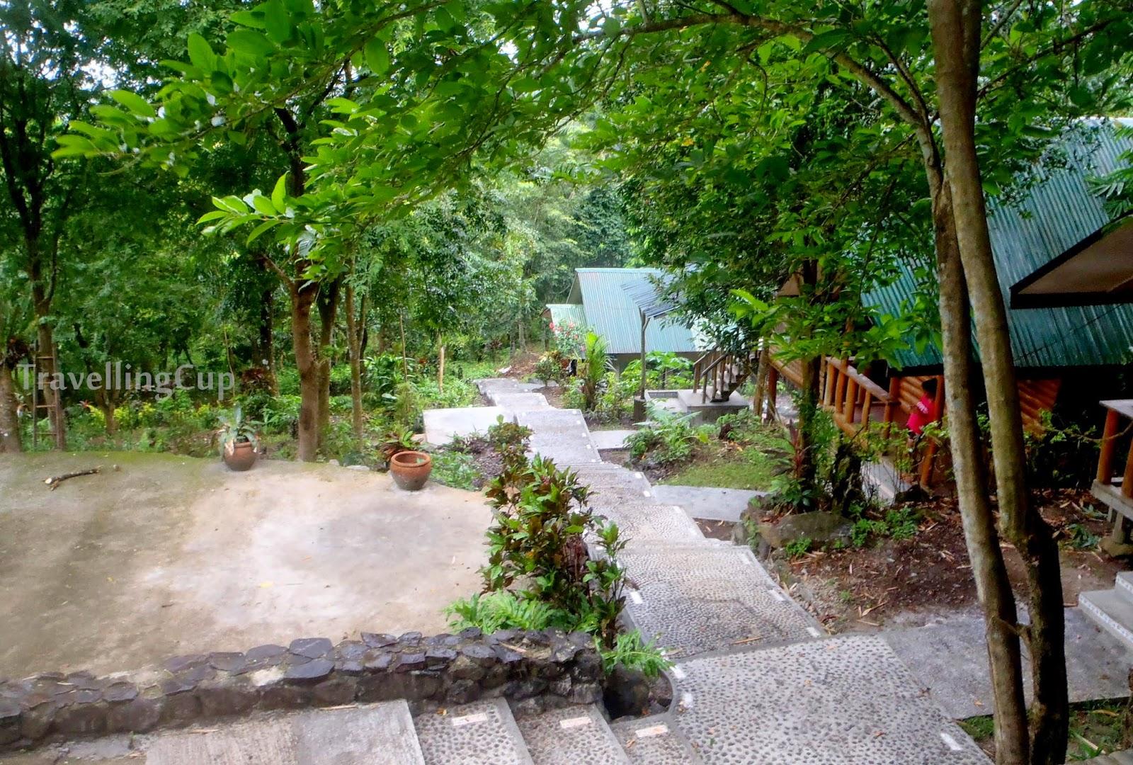 Resorts in Laguna