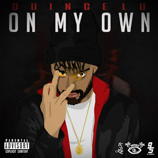 New Music: QuinceLu – On My Own (Remix)