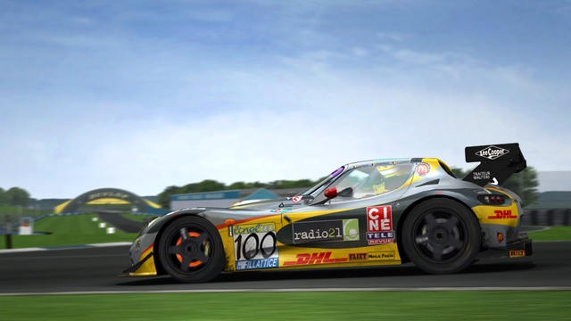 GTR 2 FIA GT Racing Game PC Full Español