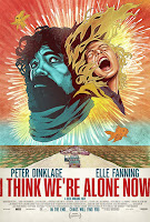 Film I Think We're Alone Now (2018) Full Movie