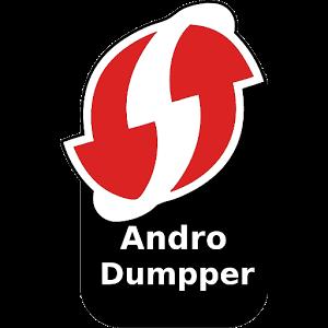 تحميل برنامج معرفة باسورد الواي فاي AndroDumpper 2017 -  لكشف كلمة سر الوايرلس للكمبيوتر والموبايل