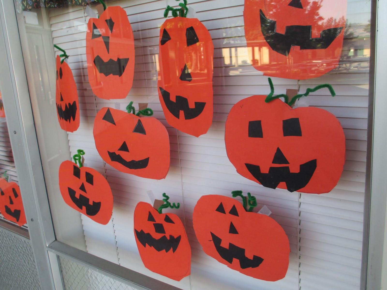 Time 4 Kindergarten Pumpkins Pumpkins Oh My