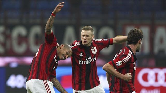 Berlusconi: Semoga Milan Bangkit bersama Pemilik Baru