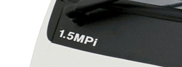 1.5 Mpi Mitsubishi Colt T120SS