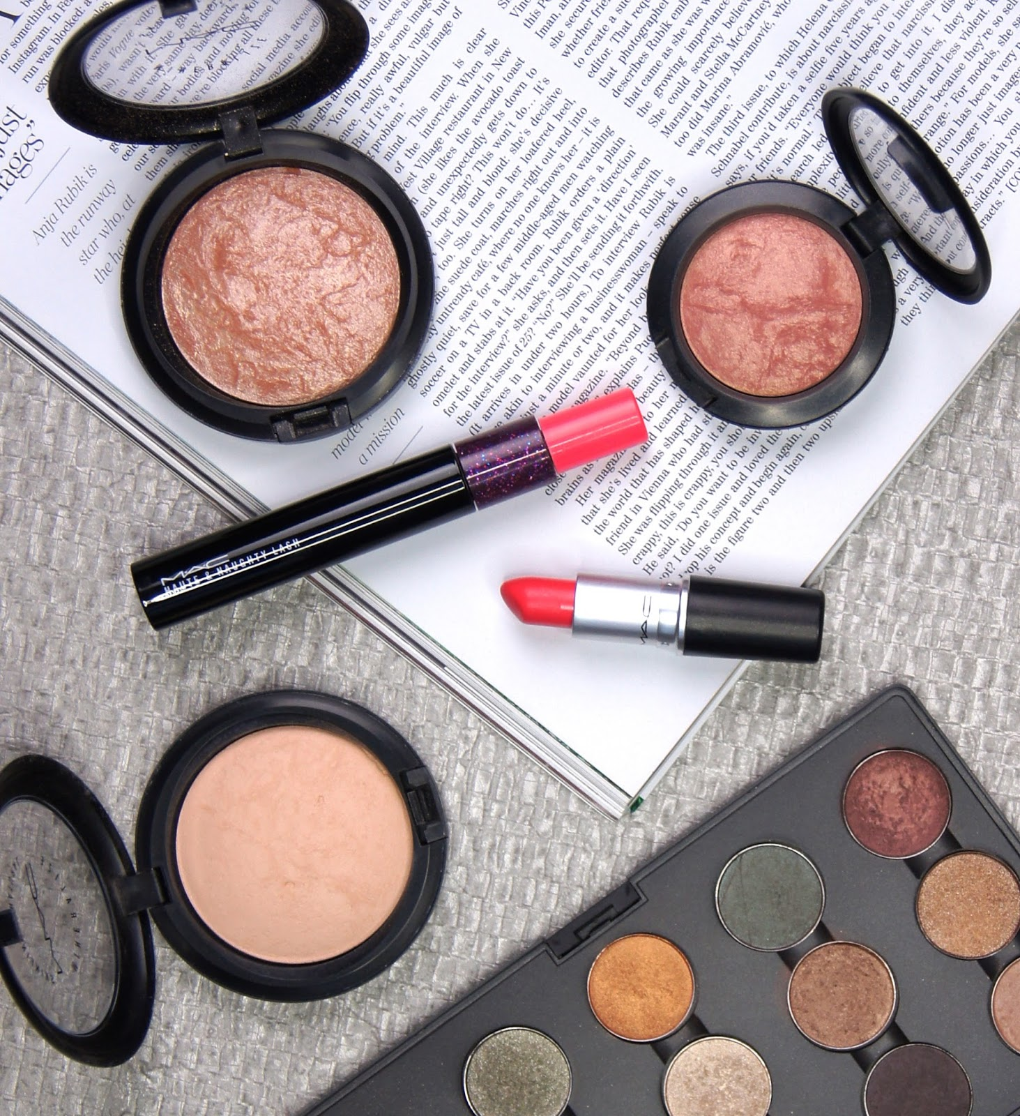 mac makeup best products favourites
