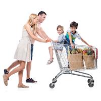 Bony o wartości 180 zł do sklepów Żabka lub Freshmarket za konto w BGŻ BNP Paribas