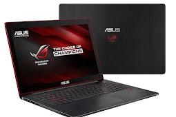 Tips Memilih Laptop Gaming Murah