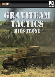 Graviteam Tactics Mius-Front Free Download