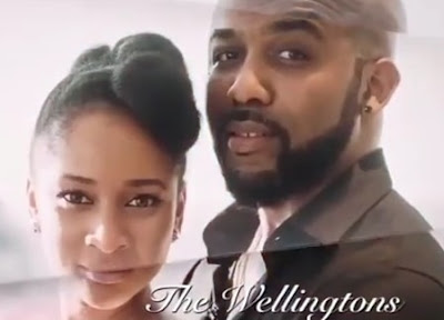 watch banky w adesua wedding documentary