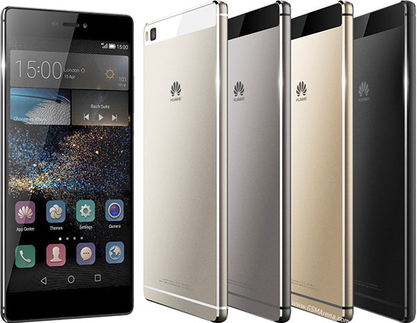 How to Install TWRP Recovery and Root Huawei P8 - The Genesis Of Tech
