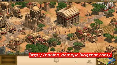 Age of Empires II HD The African Kingdoms-CODEX | Skidrowgames