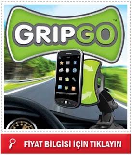 Cep Telefonu ve Navigasyon Araç Tutacağı