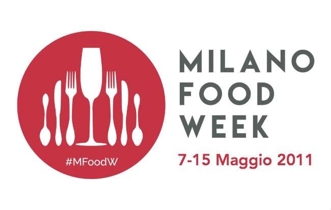 Il dottor Luca Avoledo Milano Food Week