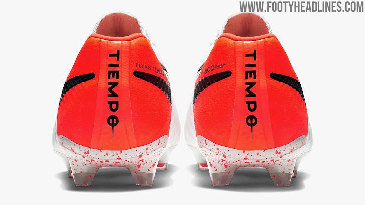 cheaper 6eafb 9cc1d Nike Tiempo Legend 'Euphoria Pack' 2019 Boots Revealed ...