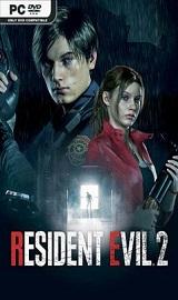 Resident Evil 2 - RESIDENT EVIL 2 / BIOHAZARD RE 2-FULL UNLOCKED (Uncracked)