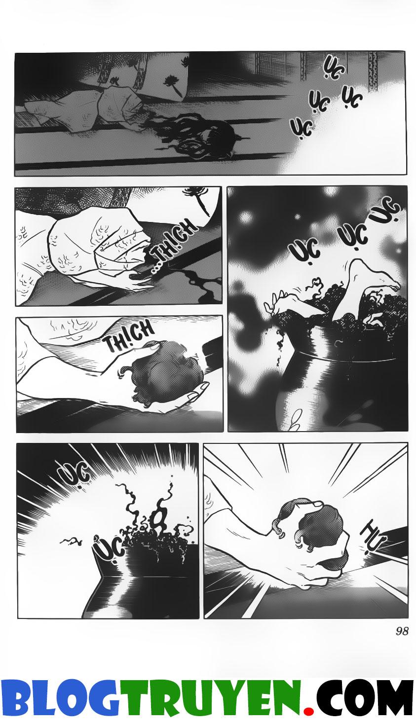 Inuyasha vol 17.6 trang 5