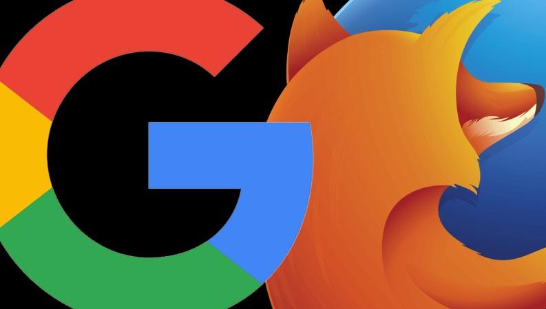 Mozilla deja de buscar Yahoo para ir con Google, la nueva versión del navegador Firefox Quantum