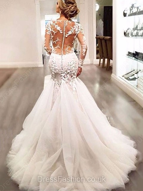 http://www.dressfashion.co.uk/product/sexy-trumpet-mermaid-scoop-neck-tulle-appliques-lace-court-train-long-sleeve-wedding-dresses-ukm00022656-17943.html
