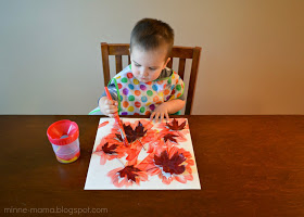 Thanksgiving Crafts and Activities Your Kids Will Love