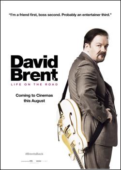Baixar David Brent: A Vida na Estrada Dublado Grátis