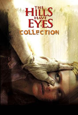 The Hills Have Eyes Coleccion DVD R1 NTSC Latino
