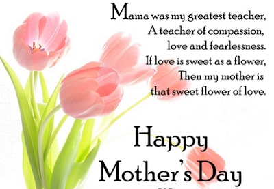 happy mothers day sms messages