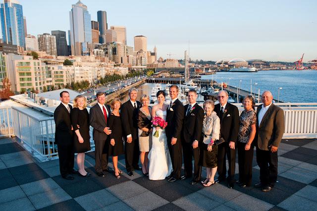 Wedding Venues Near Seattle