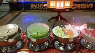 makan murah di Hotel Batam