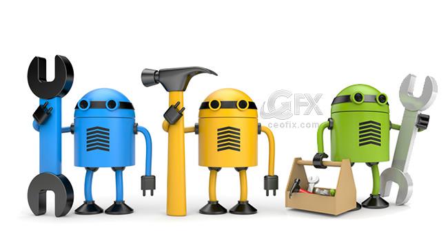 Android'de Deneysel Özellikleri Etkinleştirme-www.ceofix.com