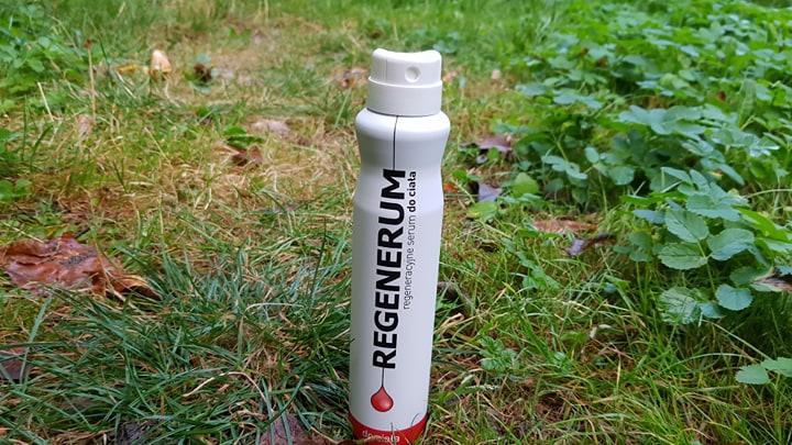 REGENERUM - Regeneracyjne serum do ciała
