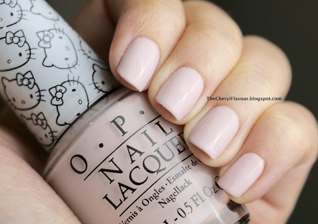 OPI Dreams Of Spring