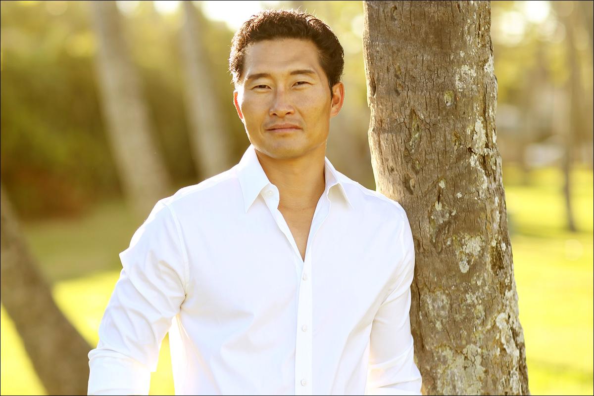 Angry Reader of the Week: Daniel Dae Kim