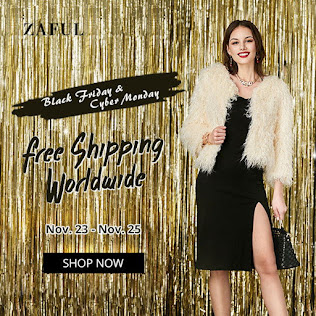 ZAFUL: Black Friday Sales