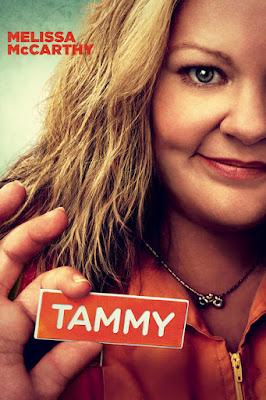 Tammy (2014) แทมมี่ ยัยแซบซ่ากับยายแสบสัน