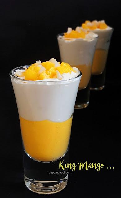 King Mango Thai by dapurngepul.com