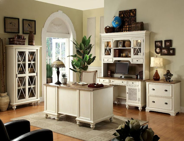 best white home office desk sets decorating ideas pictures