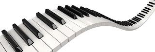 Como aprender a tocar piano online