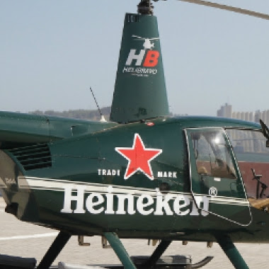 Heineken World Class Experience no NOS Alive