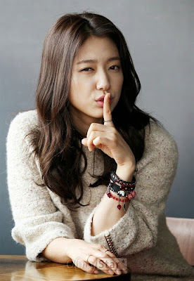 Wah! Park Shin Hye Difollow Seungri BigBang!