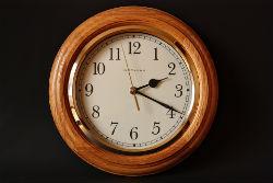 Saatlerin genel çalışma prensibi nedir